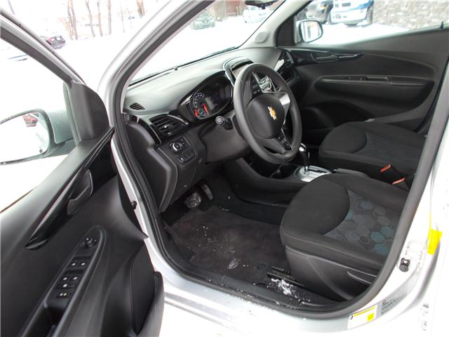 2017 Chevrolet Spark 1LT CVT (Stk: B1854) in Prince Albert - Image 10 of 21