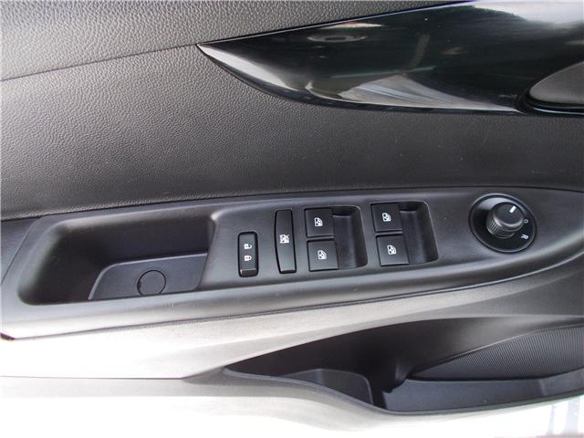 2017 Chevrolet Spark 1LT CVT (Stk: B1854) in Prince Albert - Image 11 of 21