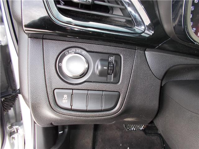 2017 Chevrolet Spark 1LT CVT (Stk: B1854) in Prince Albert - Image 12 of 21