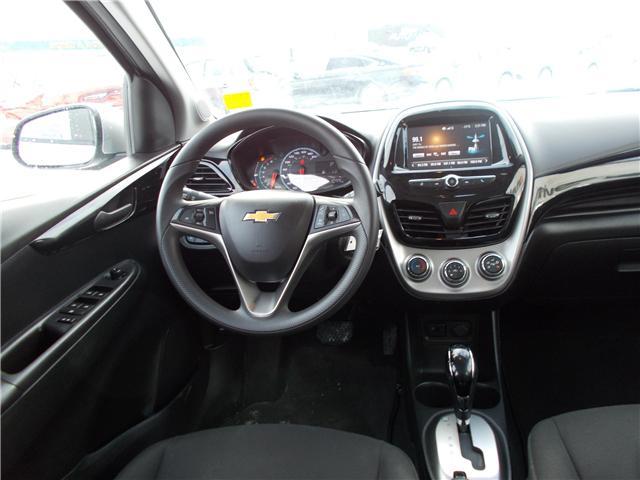 2017 Chevrolet Spark 1LT CVT (Stk: B1854) in Prince Albert - Image 14 of 21