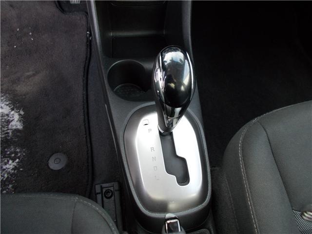 2017 Chevrolet Spark 1LT CVT (Stk: B1854) in Prince Albert - Image 17 of 21
