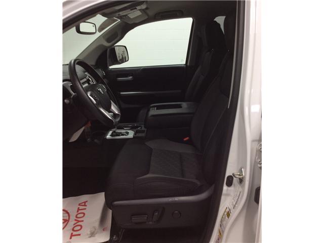 2017 Toyota Tundra SR5 Plus 5.7L V8 (Stk: P5068) in Sault Ste. Marie - Image 6 of 12