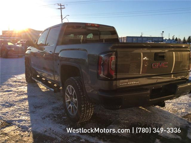 2018 GMC Sierra 1500 Denali (Stk: 18T343) in Westlock - Image 2 of 26