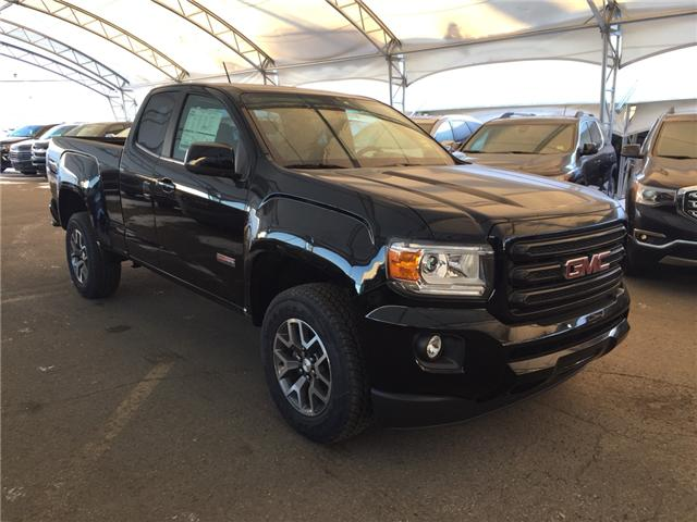 2019 GMC Canyon SLE (Stk: 170108) in AIRDRIE - Image 1 of 19