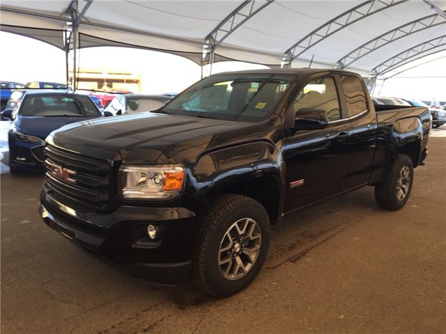2019 GMC Canyon SLE (Stk: 170108) in AIRDRIE - Image 3 of 19