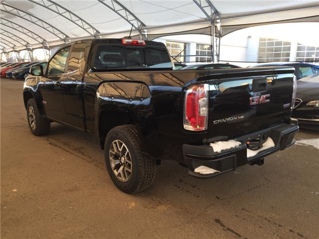 2019 GMC Canyon SLE (Stk: 170108) in AIRDRIE - Image 4 of 19