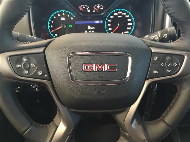 2019 GMC Canyon SLE (Stk: 170108) in AIRDRIE - Image 14 of 19