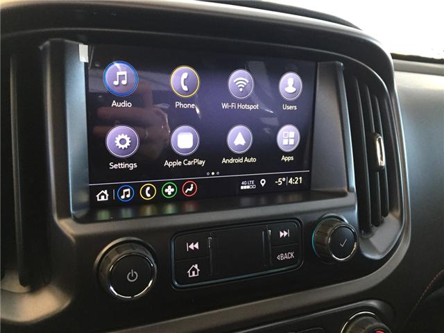 2019 GMC Canyon SLE (Stk: 170108) in AIRDRIE - Image 17 of 19