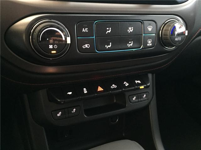 2019 GMC Canyon SLE (Stk: 170108) in AIRDRIE - Image 18 of 19