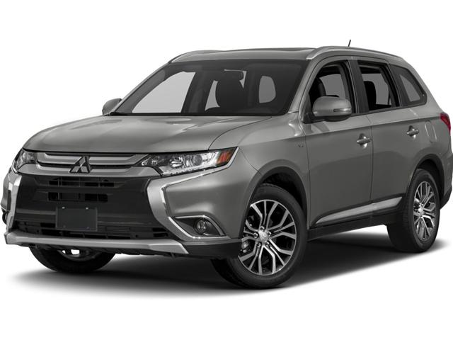 Used 2018 Mitsubishi Outlander ES ARRIVING SOON - Prince Albert - DriveNation - Prince Albert