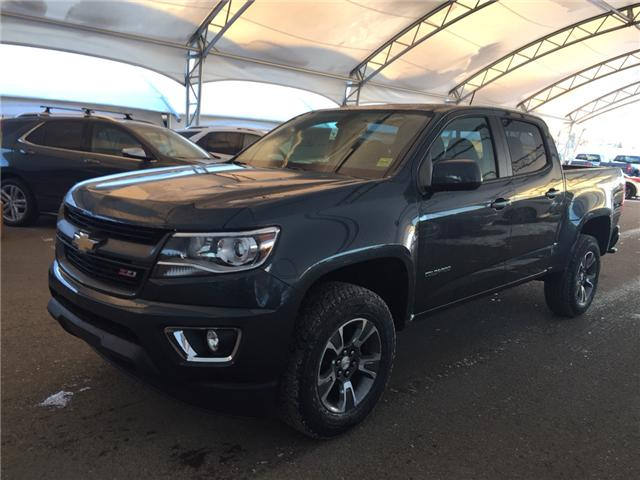 2019 Chevrolet Colorado Z71 (Stk: 170210) in AIRDRIE - Image 3 of 19