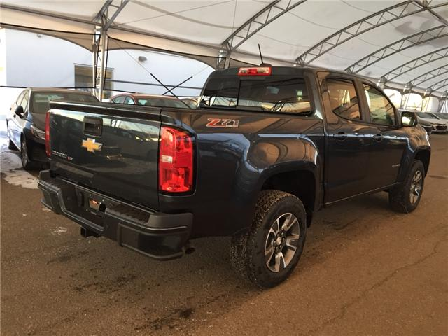 2019 Chevrolet Colorado Z71 (Stk: 170210) in AIRDRIE - Image 6 of 19