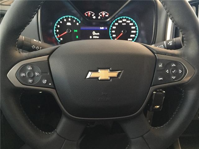 2019 Chevrolet Colorado Z71 (Stk: 170210) in AIRDRIE - Image 13 of 19