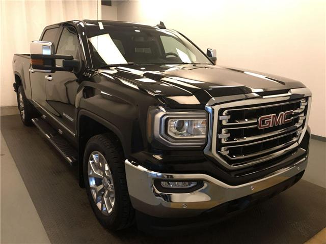 2018 GMC Sierra 1500 SLT (Stk: 188316) in Lethbridge - Image 1 of 21