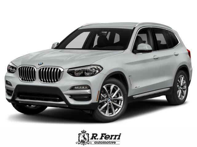 2019 BMW X3 M40i (Stk: 27599) in Woodbridge - Image 1 of 9