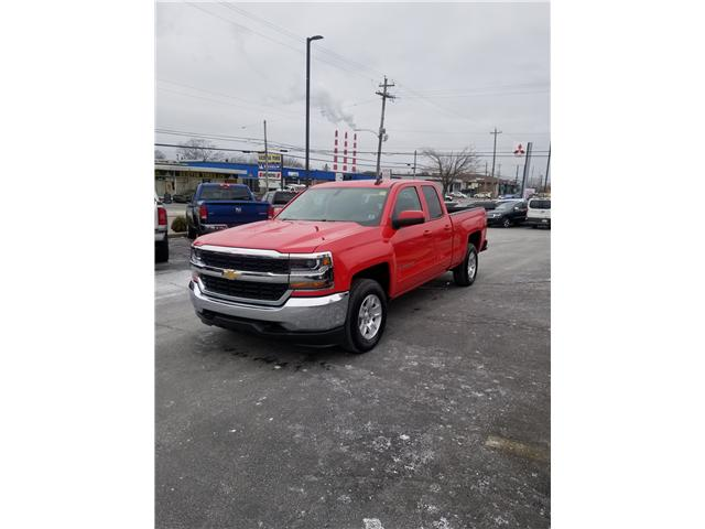 2018 Chevrolet Silverado 1500 LT Double Cab 4WD (Stk: p18-251) in Dartmouth - Image 1 of 9