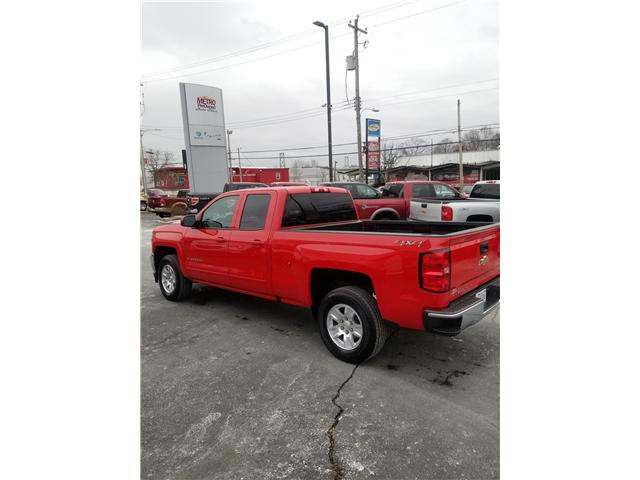 2018 Chevrolet Silverado 1500 LT Double Cab 4WD (Stk: p18-251) in Dartmouth - Image 4 of 9