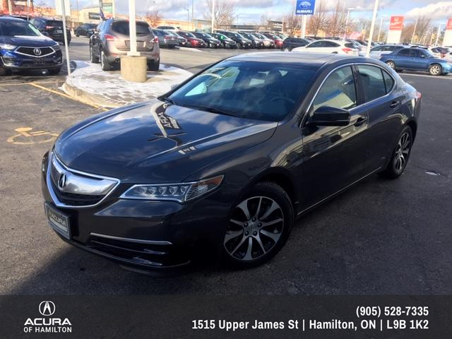 2015 Acura TLX Tech (Stk: 1512670) in Hamilton - Image 2 of 21
