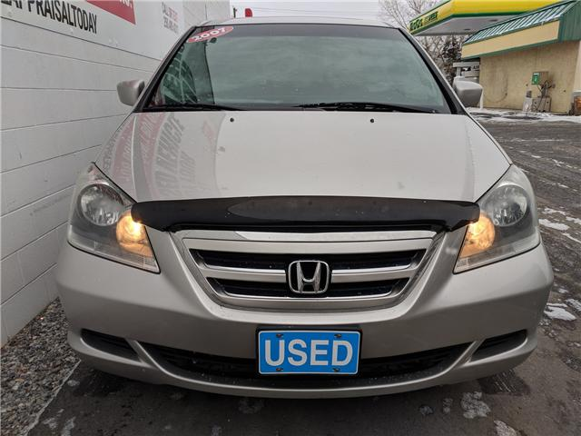 2007 Honda Odyssey EX-L (Stk: B11573A) in North Cranbrook - Image 2 of 17