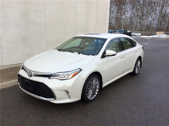 2016 Toyota Avalon Touring (Stk: P3328) in Welland - Image 1 of 22