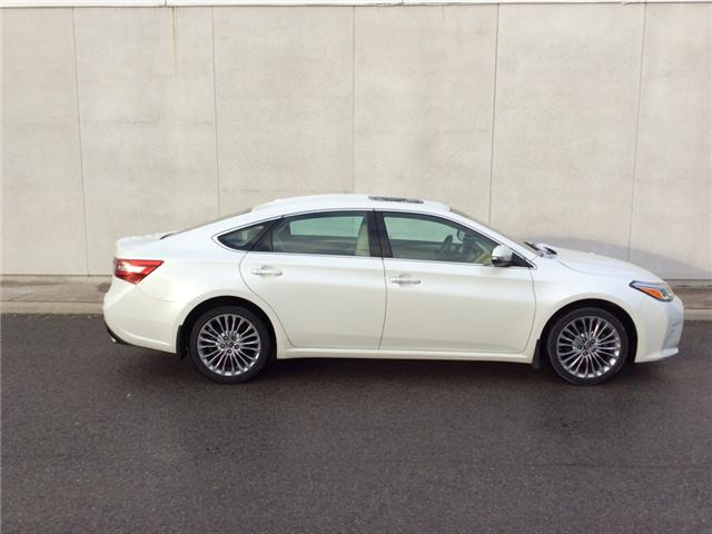 2016 Toyota Avalon Touring (Stk: P3328) in Welland - Image 5 of 22
