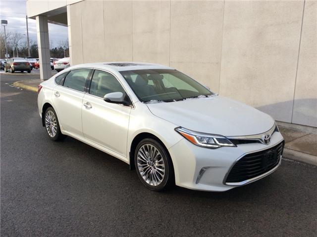 2016 Toyota Avalon Touring (Stk: P3328) in Welland - Image 2 of 22