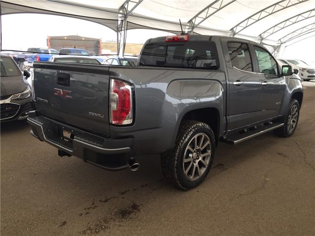 2019 GMC Canyon Denali (Stk: 170274) in AIRDRIE - Image 6 of 19