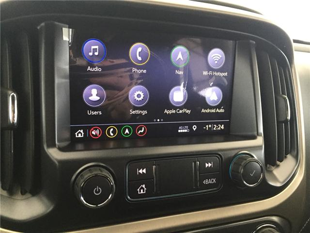 2019 GMC Canyon Denali (Stk: 170274) in AIRDRIE - Image 17 of 19