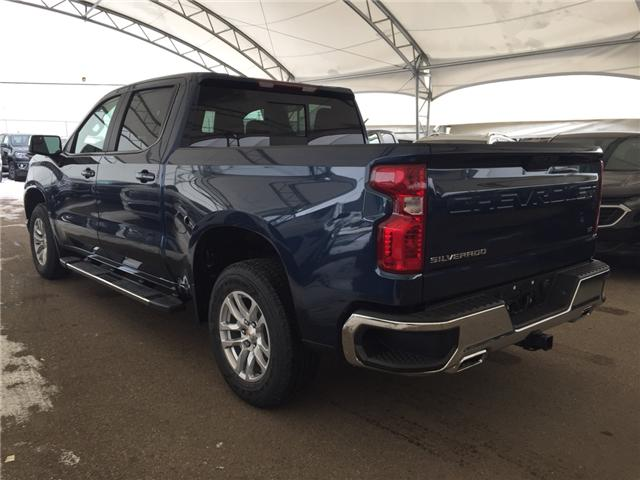 2019 Chevrolet Silverado 1500 LT (Stk: 170764) in AIRDRIE - Image 4 of 21
