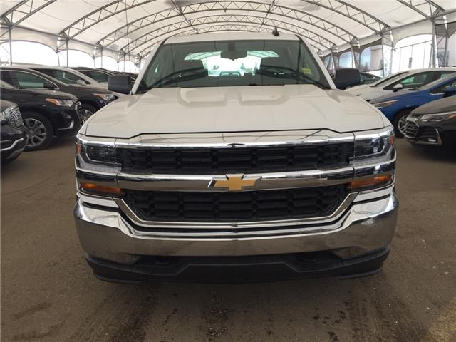 2018 Chevrolet Silverado 1500 WT (Stk: 169544) in AIRDRIE - Image 2 of 17