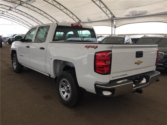2018 Chevrolet Silverado 1500 WT (Stk: 169544) in AIRDRIE - Image 4 of 17