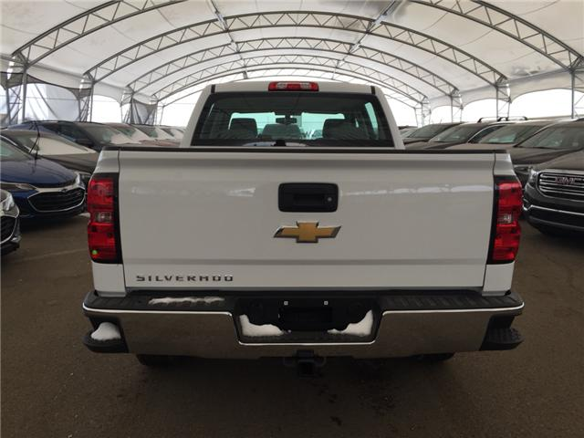 2018 Chevrolet Silverado 1500 WT (Stk: 169544) in AIRDRIE - Image 5 of 17