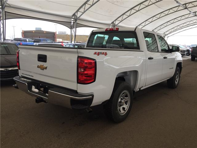 2018 Chevrolet Silverado 1500 WT (Stk: 169544) in AIRDRIE - Image 6 of 17