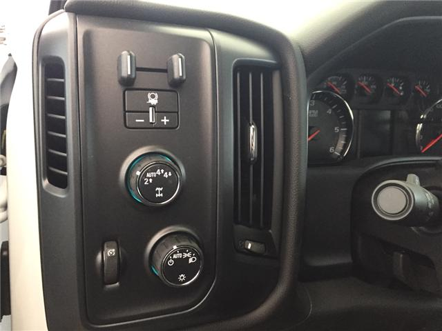 2018 Chevrolet Silverado 1500 WT (Stk: 169544) in AIRDRIE - Image 11 of 17
