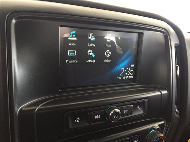 2018 Chevrolet Silverado 1500 WT (Stk: 169544) in AIRDRIE - Image 15 of 17