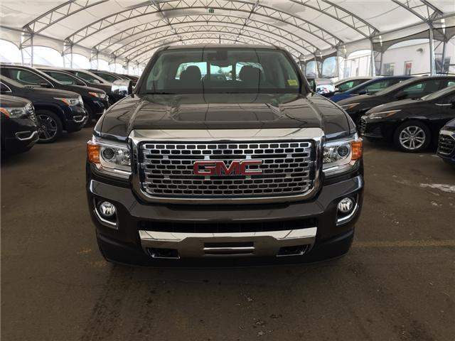 2019 GMC Canyon Denali (Stk: 170584) in AIRDRIE - Image 2 of 20