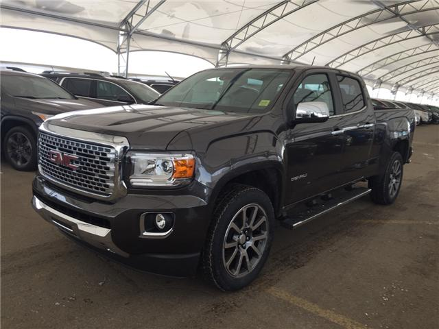 2019 GMC Canyon Denali (Stk: 170584) in AIRDRIE - Image 3 of 20