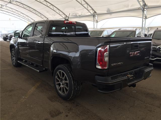 2019 GMC Canyon Denali (Stk: 170584) in AIRDRIE - Image 4 of 20