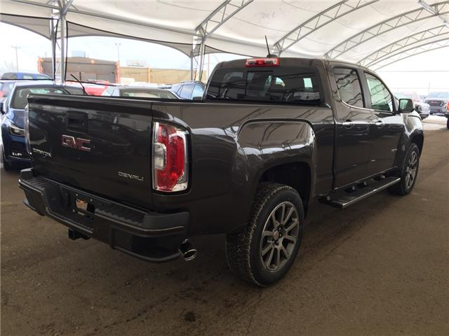 2019 GMC Canyon Denali (Stk: 170584) in AIRDRIE - Image 6 of 20