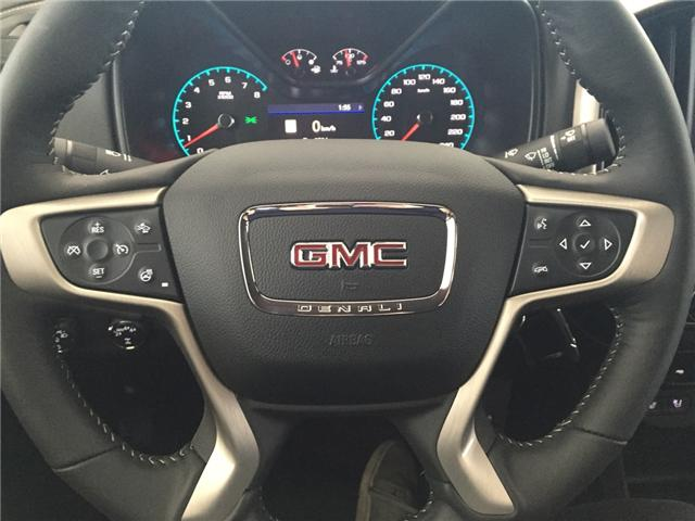 2019 GMC Canyon Denali (Stk: 170584) in AIRDRIE - Image 14 of 20