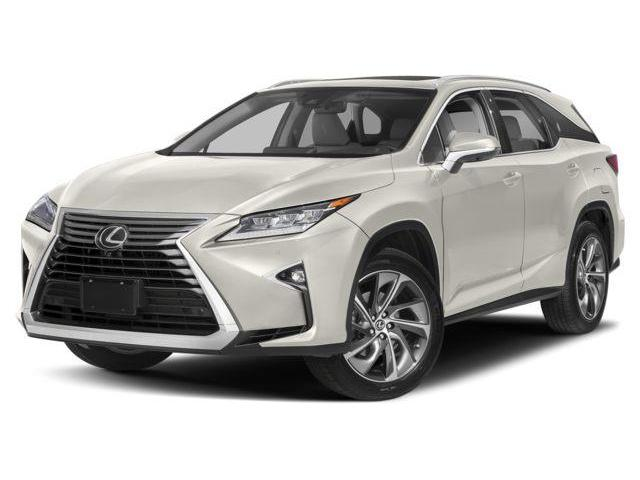 2019 Lexus RX 350L Luxury (Stk: 15114) in Brampton - Image 1 of 9