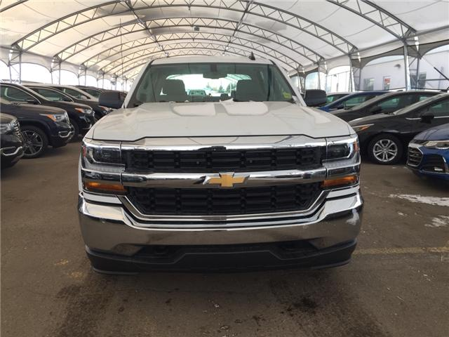 2018 Chevrolet Silverado 1500 WT (Stk: 169653) in AIRDRIE - Image 2 of 17