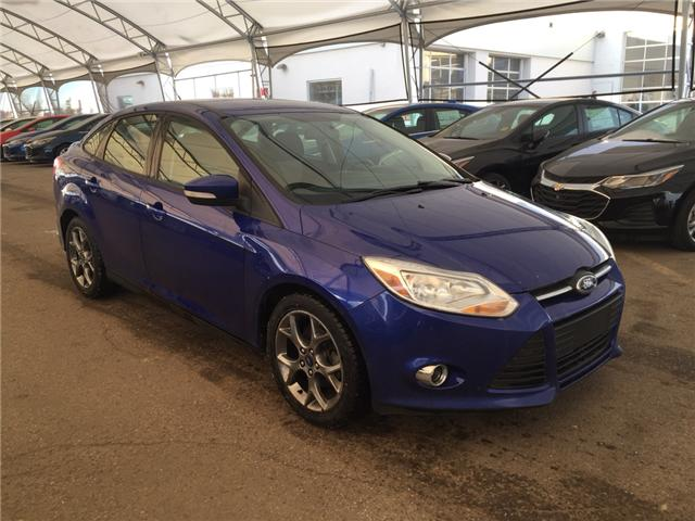 2013 Ford Focus SE (Stk: 169936) in AIRDRIE - Image 1 of 18