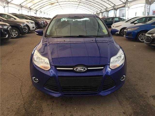 2013 Ford Focus SE (Stk: 169936) in AIRDRIE - Image 2 of 18