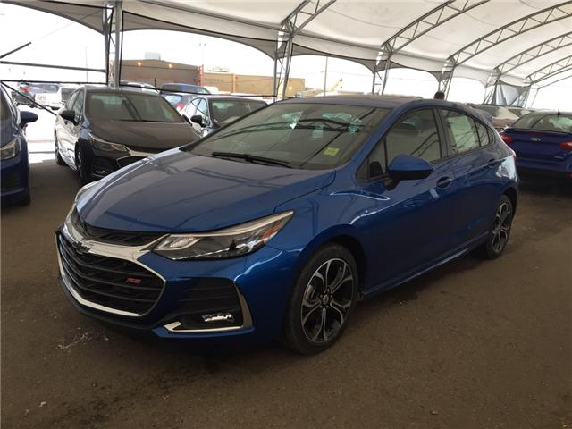 2019 Chevrolet Cruze LT (Stk: 170325) in AIRDRIE - Image 3 of 24