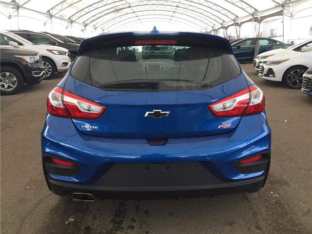 2019 Chevrolet Cruze LT (Stk: 170325) in AIRDRIE - Image 5 of 24
