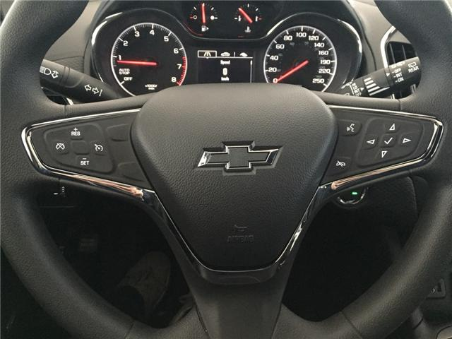 2019 Chevrolet Cruze LT (Stk: 170325) in AIRDRIE - Image 17 of 24