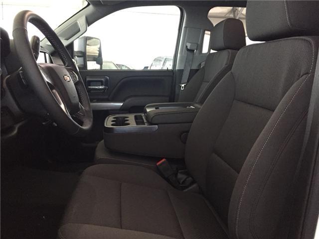 2019 Chevrolet Silverado 2500HD LT (Stk: 170326) in AIRDRIE - Image 7 of 19