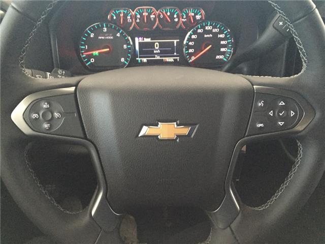 2019 Chevrolet Silverado 2500HD LT (Stk: 170326) in AIRDRIE - Image 13 of 19