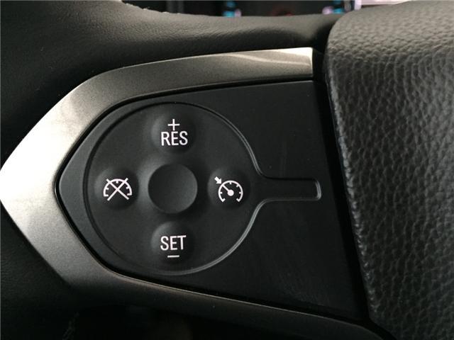 2019 Chevrolet Silverado 2500HD LT (Stk: 170326) in AIRDRIE - Image 14 of 19